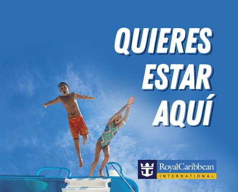 SIENTE ROYAL CARIBBEAN